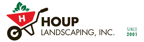 Houp Landscaping – Enhancing Nature's Beauty