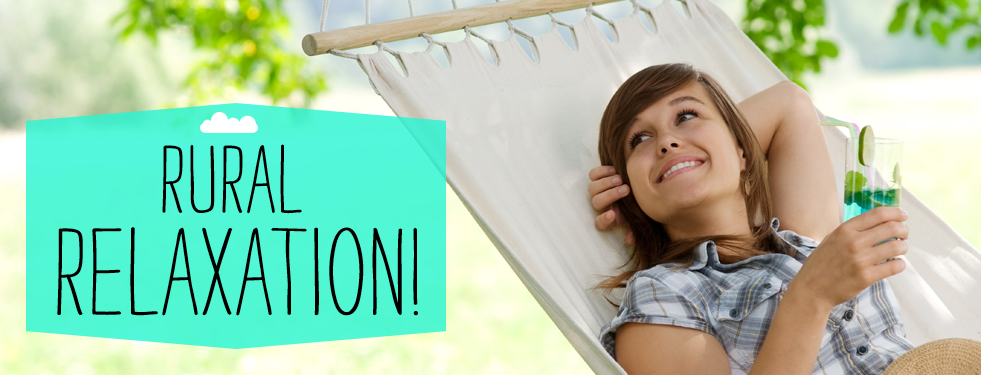 rural relaxation header image